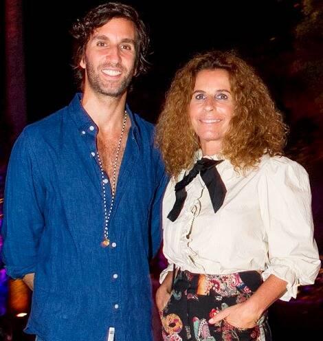 Pedro Igor Alcântara e Mônica Penaguião