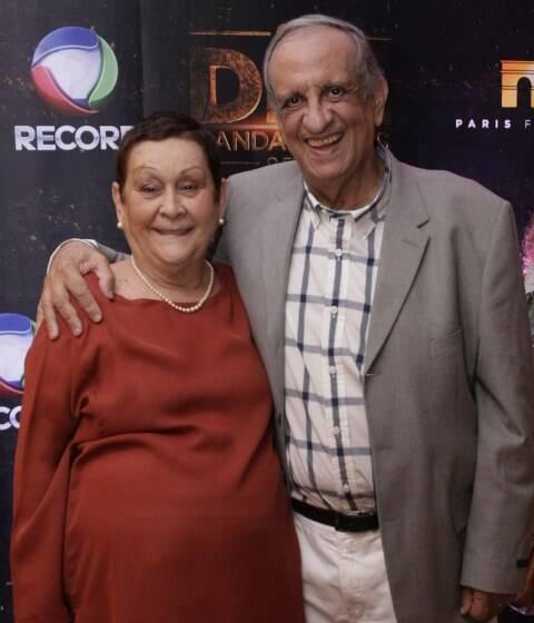 Mariana Vianna e Vera Donato