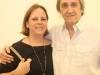 Raquel Silva e Ricardo Passos