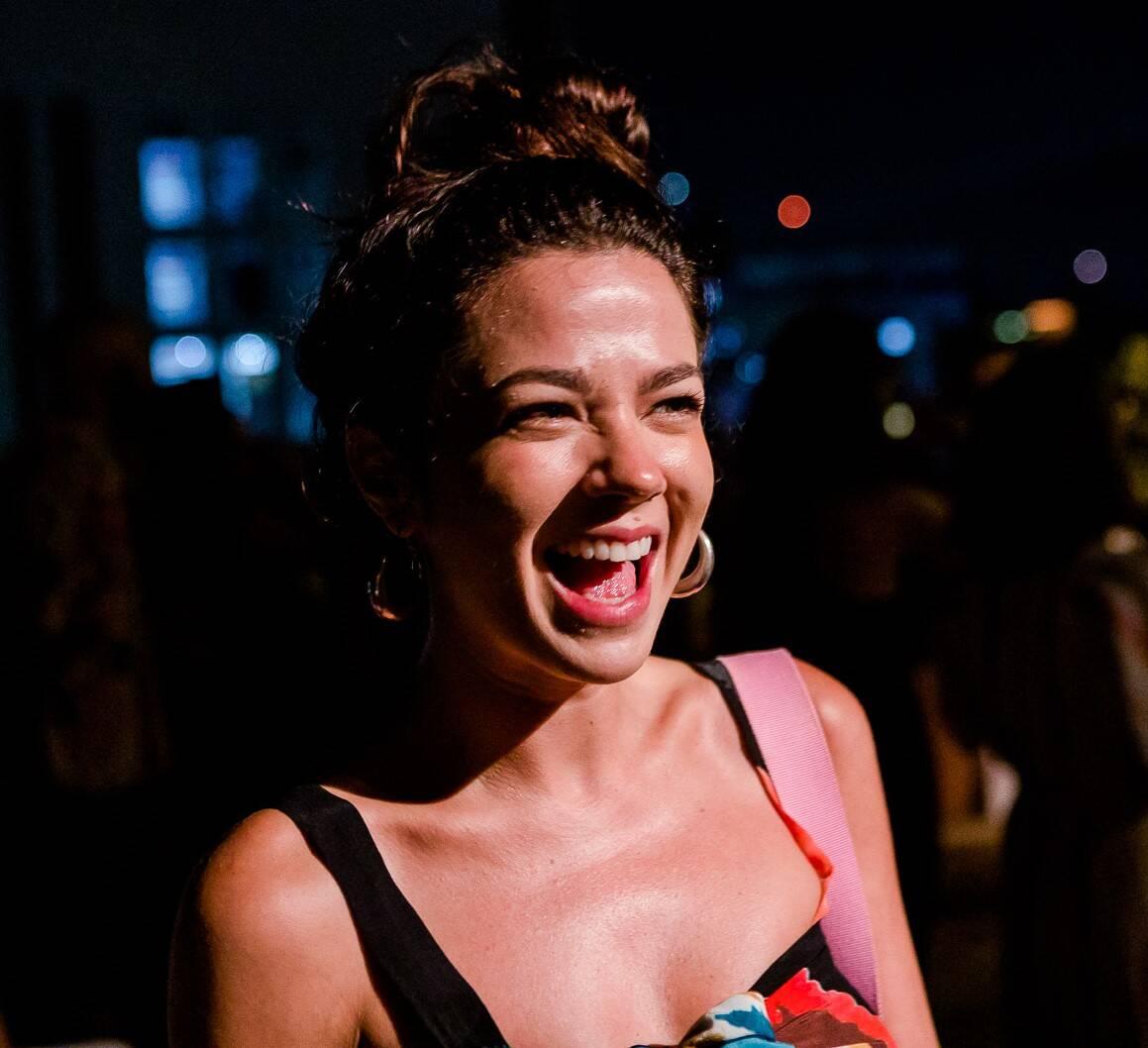 Betina De Luca /Foto: Bruno Ryfer