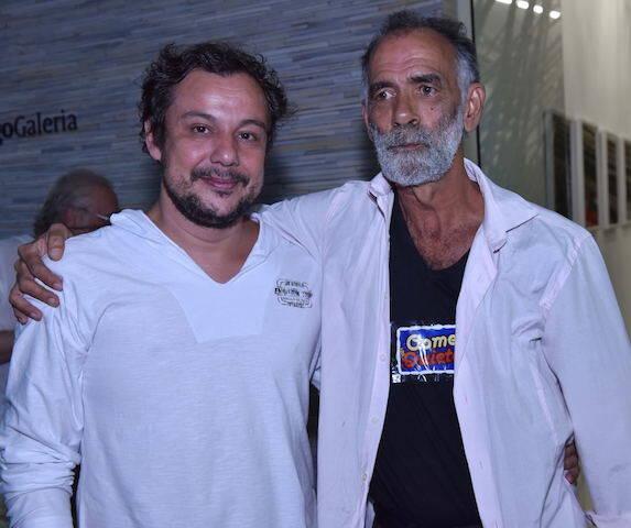 Floriano Romano e Marco Cardoso