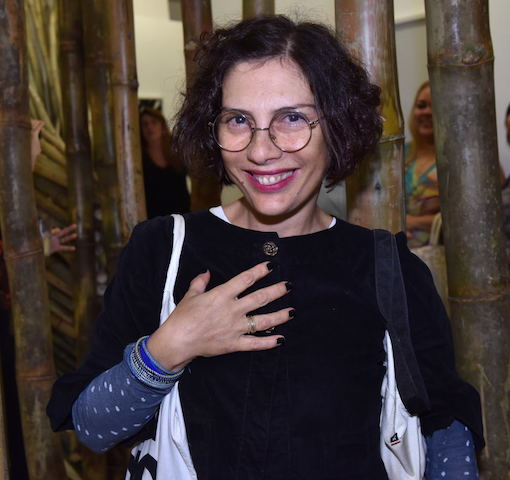Patrízia D'Ángelo