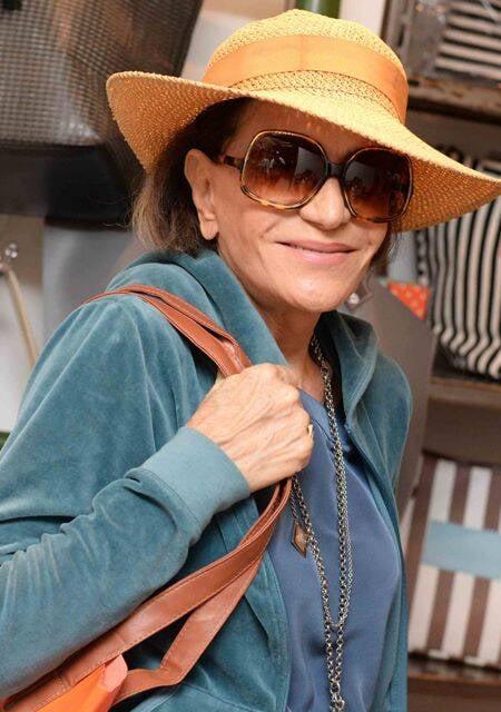 Marlene Rodrigues dos Santos