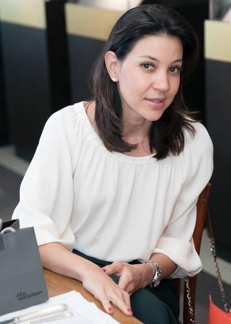 Astrid Haegler