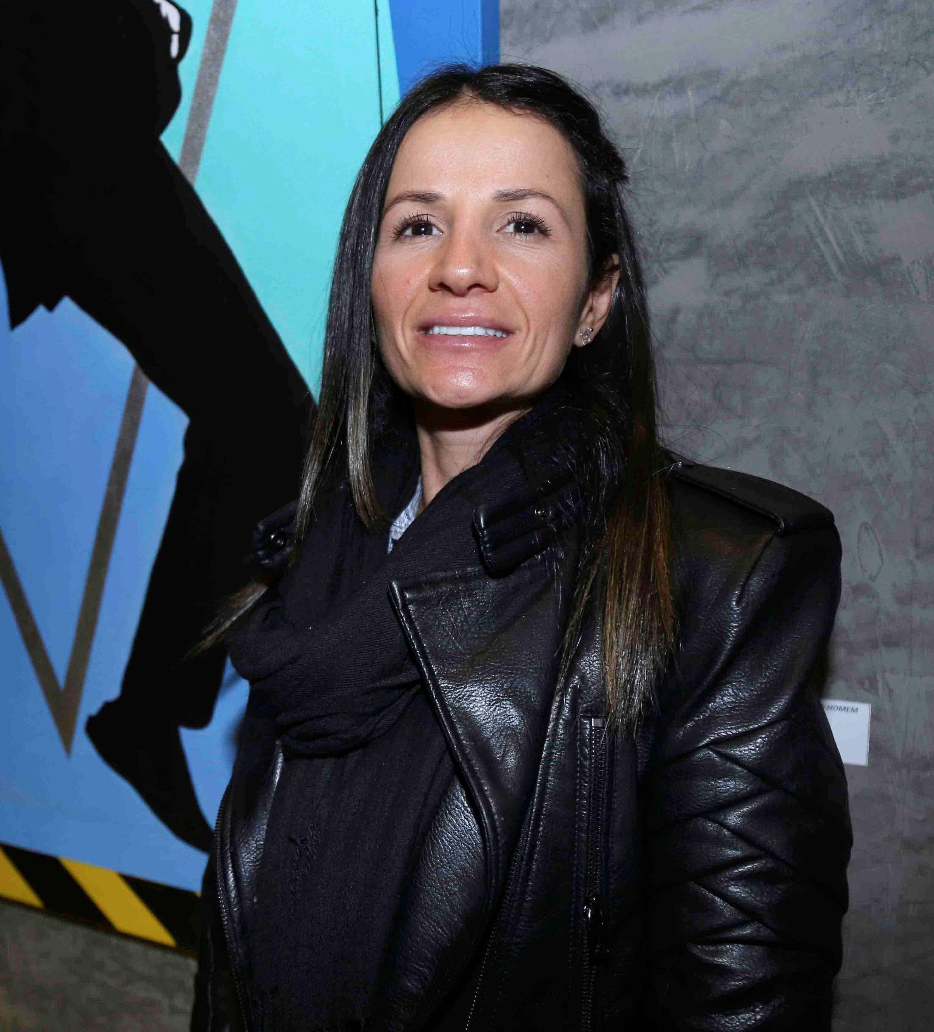 Renata Amorim /Foto:Denise Andrade