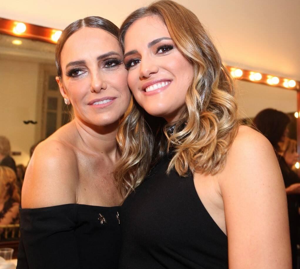 Georgia e Nicole Buffara /Foto: Vera Donato