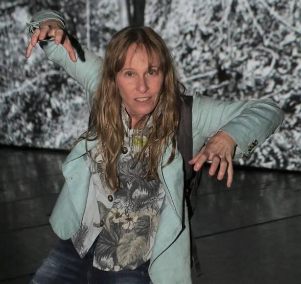Deborah Colker /Foto: Vera Donato