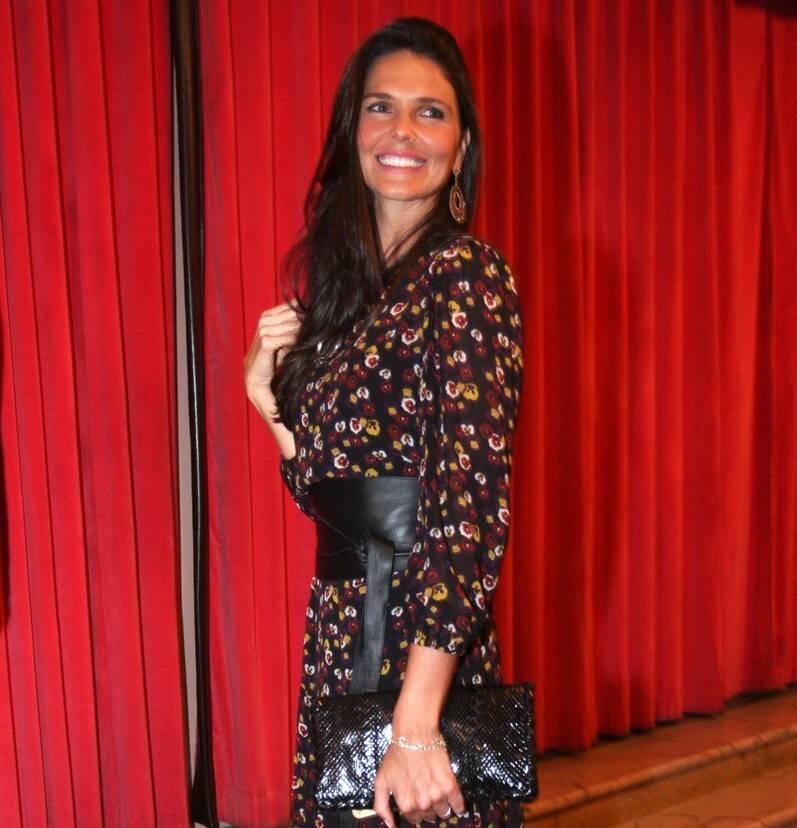 Daniela Sarahyba /Foto: Vera Donato