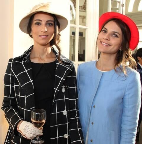 Antonella e Bruna Albertini