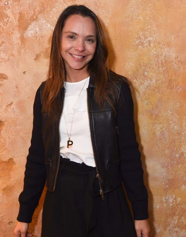 Patricia Birman