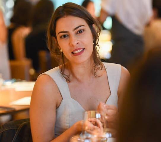 Isabel Wilker