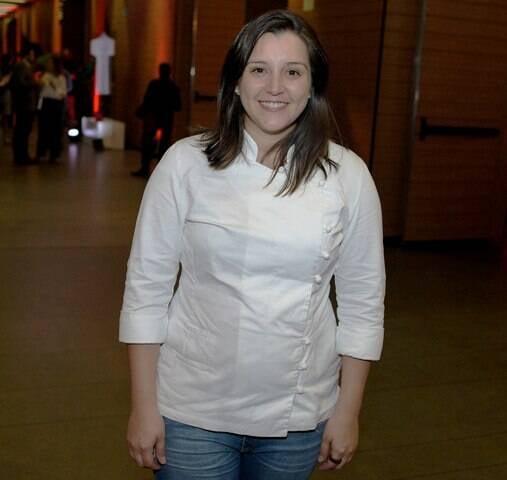 Marisabel Woodman