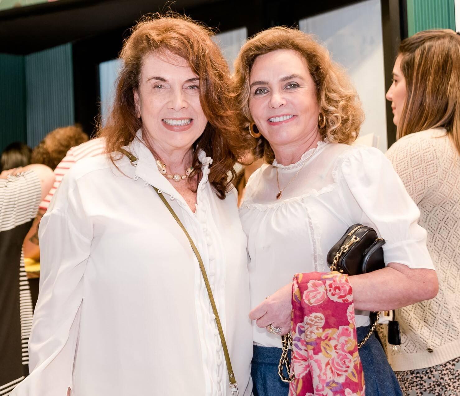 Jane Rose Klarnet e Clicia Lutti  /Foto: Renato Wrobel