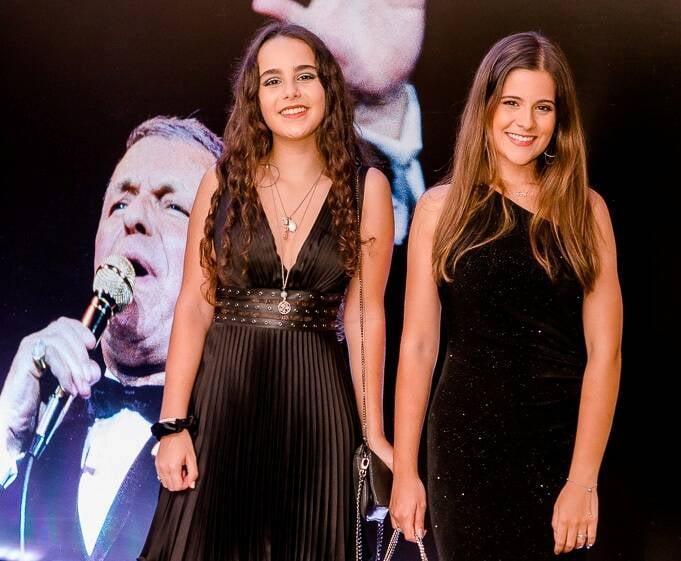 Raíssa Medina e Vitoria Medina /Foto: Bruno Ryfer