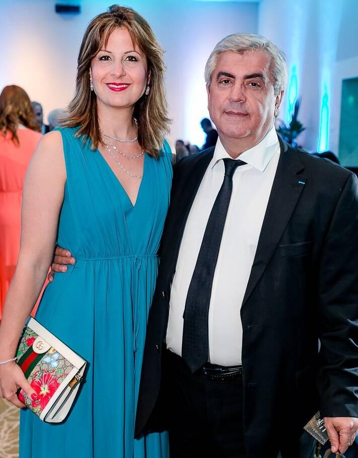 Shirley Sobotika e Marie Ururahy /Foto: Bruno Ryfer