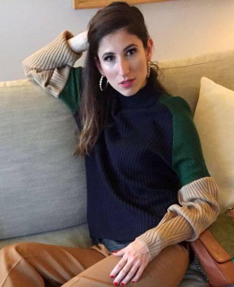 Paula Saady