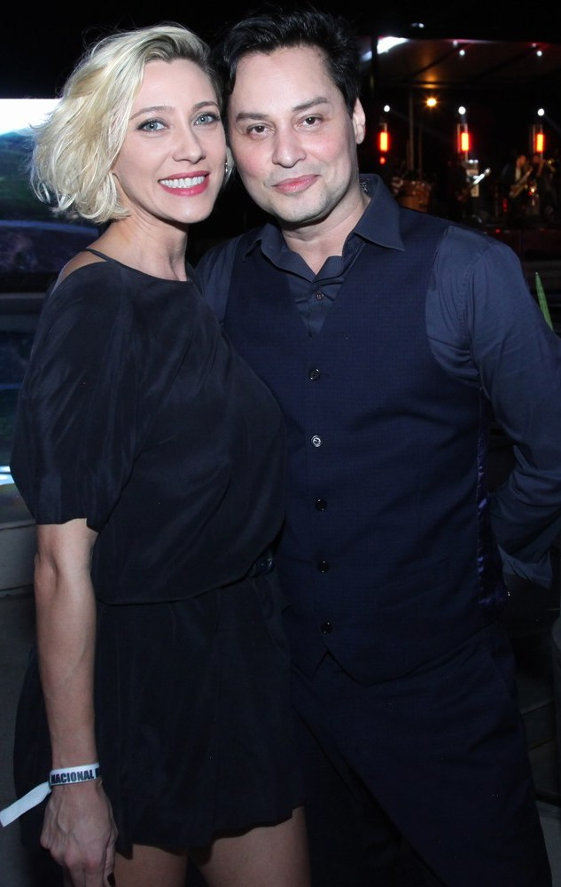 Vanessa Bueno e Mauricio Branco /Foto: Vera Donato