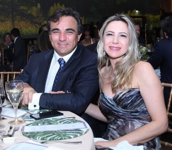 Vera Donato e Paula Guimarães