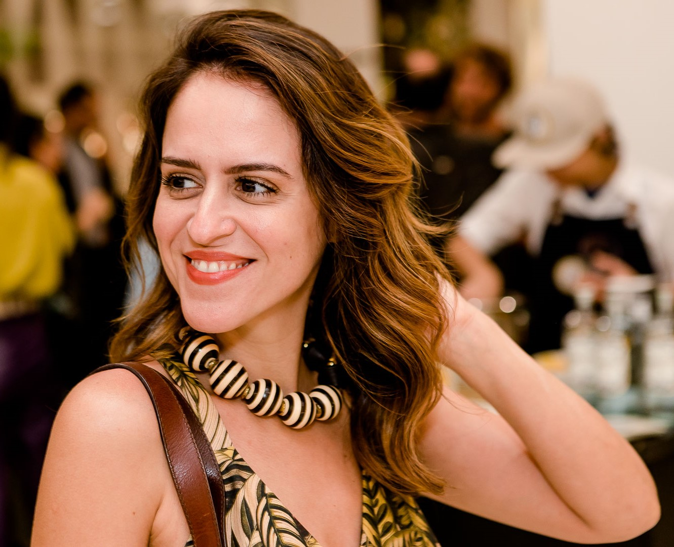 Paula Bezerra de Mello /Foto: Bruno Ryfer