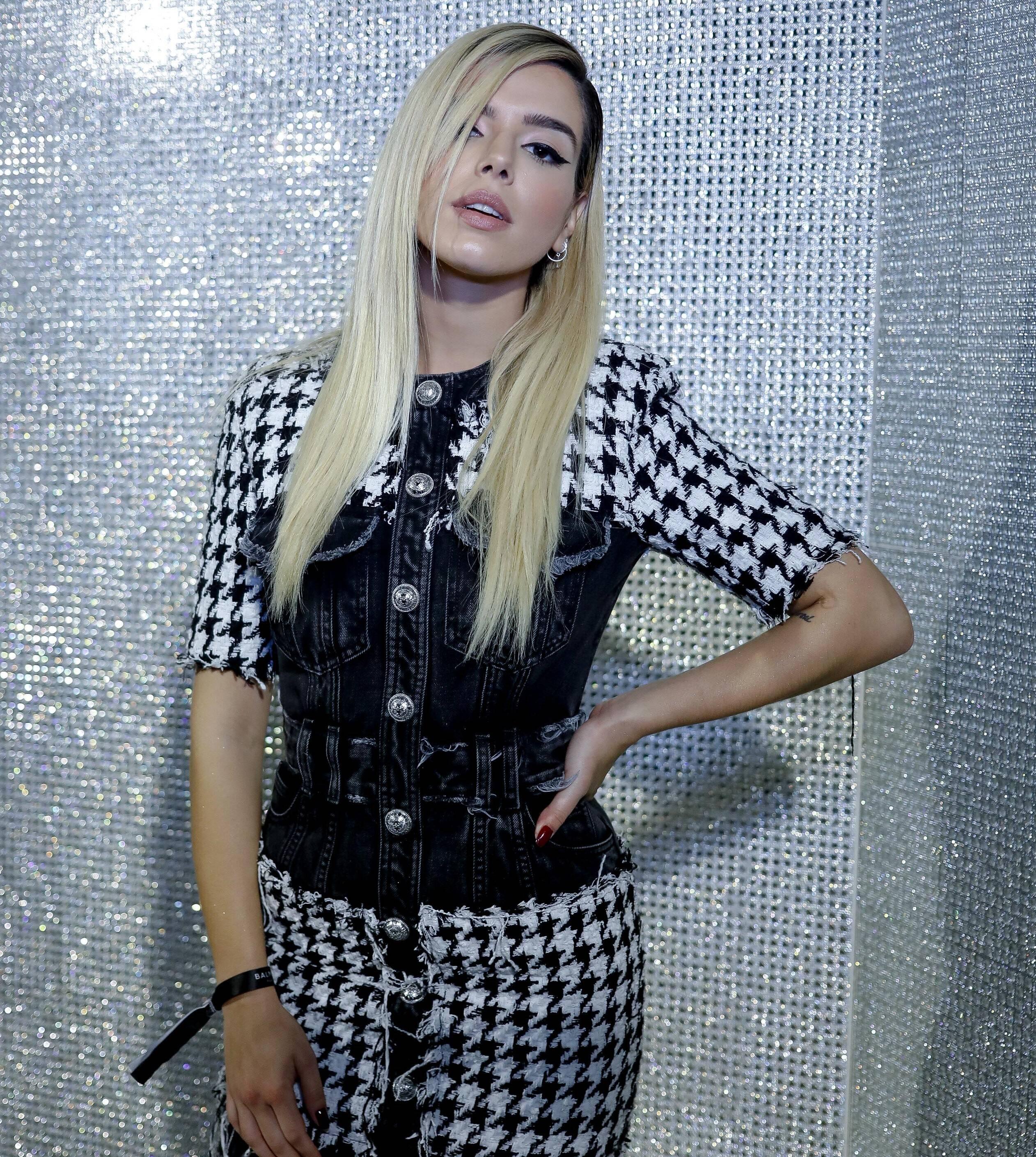 Giovanna Lancellotti /Foto: Iude