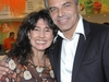 Vera Donato e Ricardo Gama