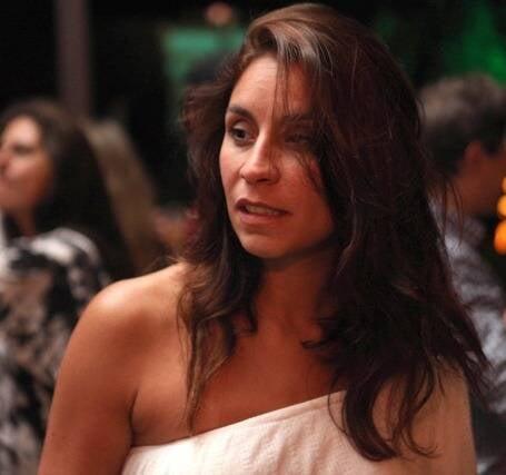 Marcela Castro