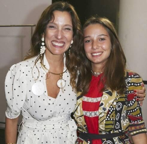 Isabela e Francisca Capeto