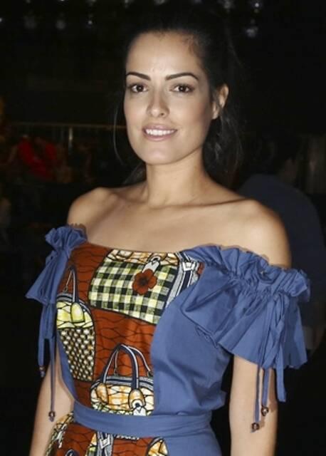 Mariah Bernardes