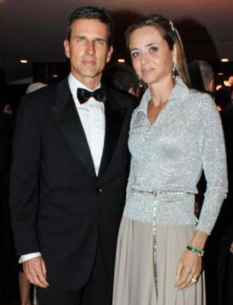 Luciana Prezia e BFA Images