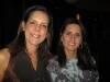 Mariana Fonseca e Meri Soares