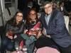 Bia Ronai, Tânia Caldas e Fabio Cuiabano /  Foto: Cristina Granato