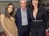 Patrícia Sorrentino , Volney Pitombo e Bianca Ohana  / Foto: Cristina Granato