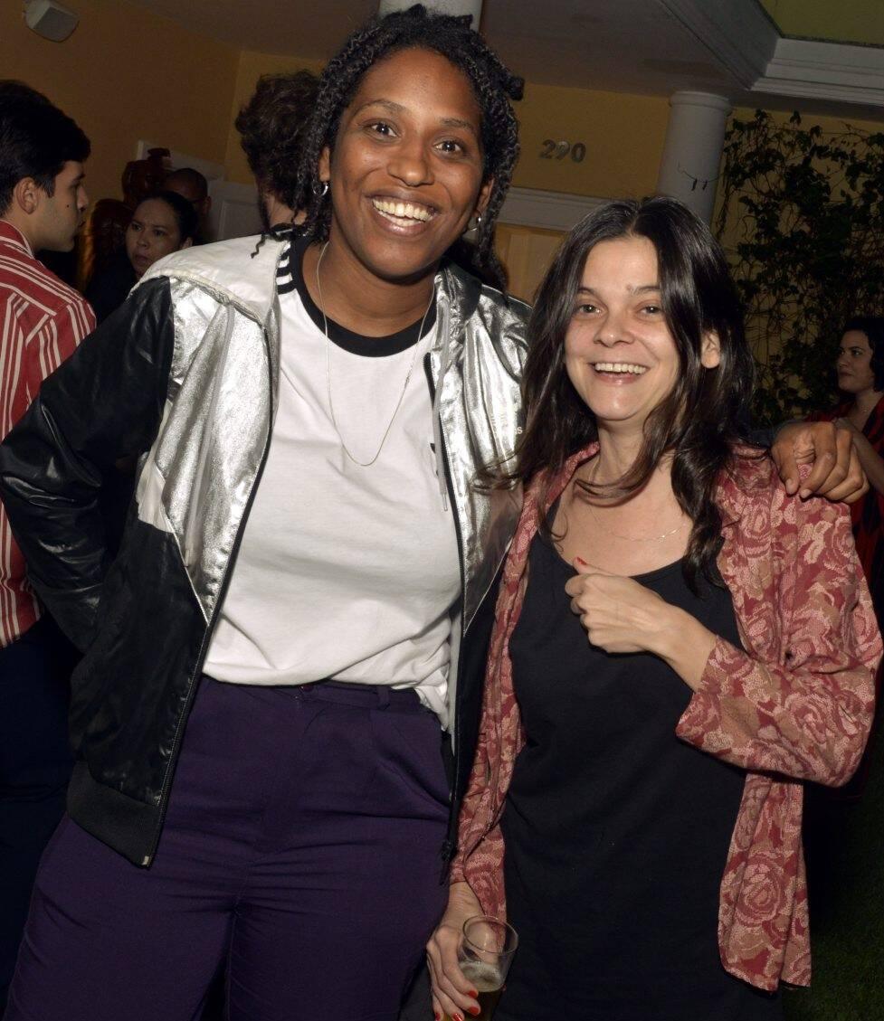 Mamundi e Anitta Boa Vida  /Foto: Cristina Granato