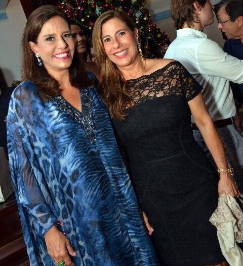 Narcisa e Alice Tamborindeguy