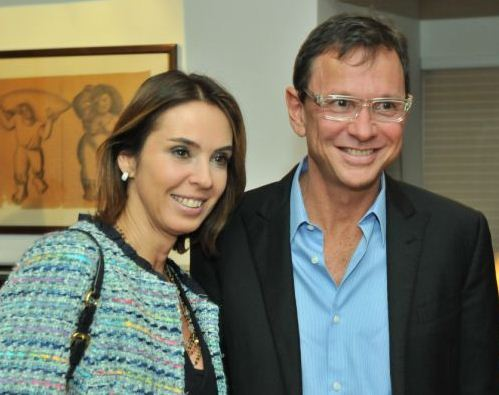 Esther e Murillo Schattan