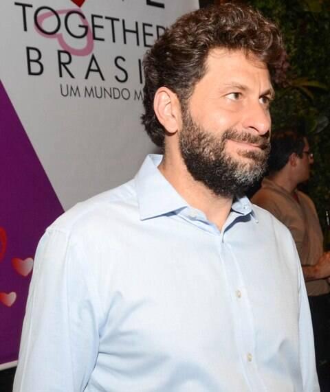 Eduardo Kyrillos