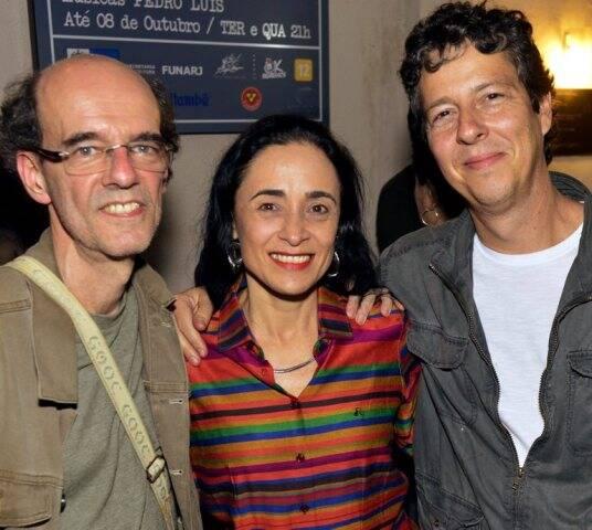 André Muzell - Agência C. Granato