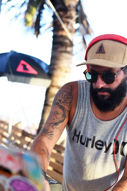 DJ Cacau Porto