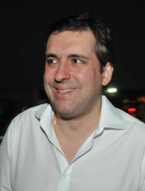 Cassiano Souza e Felipe Carneiro