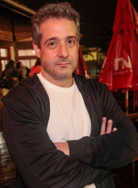 Fábio Zanzeri