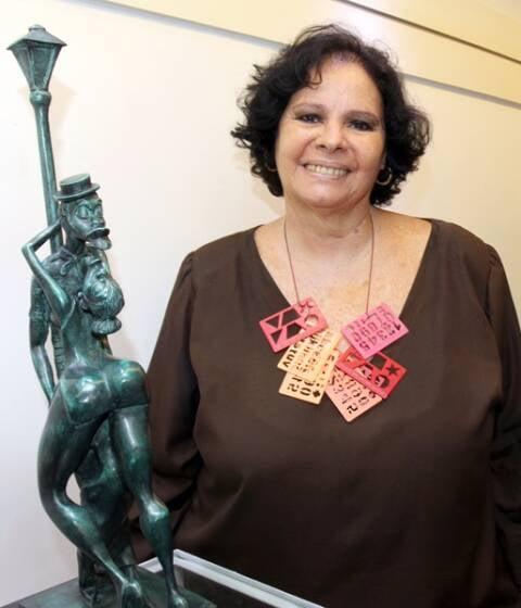 Maria Vasco