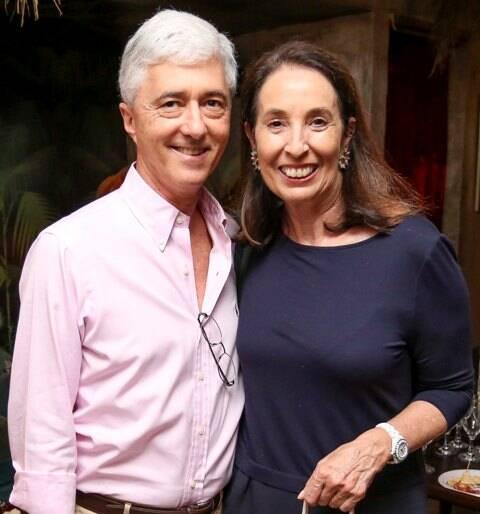 Daniel e Marina Sauer