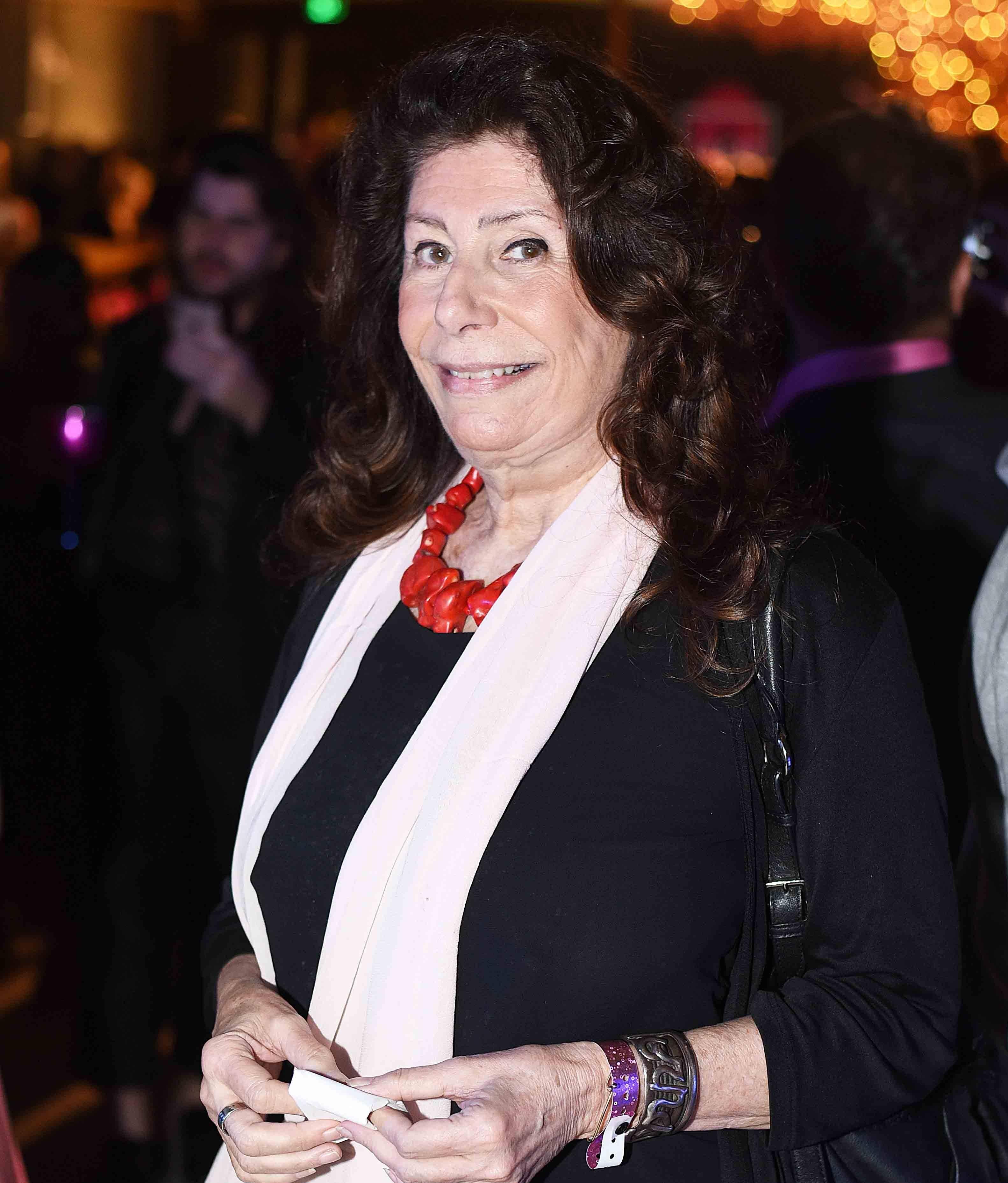 Ana Maria Tornaghi /Foto: Ari Kaye