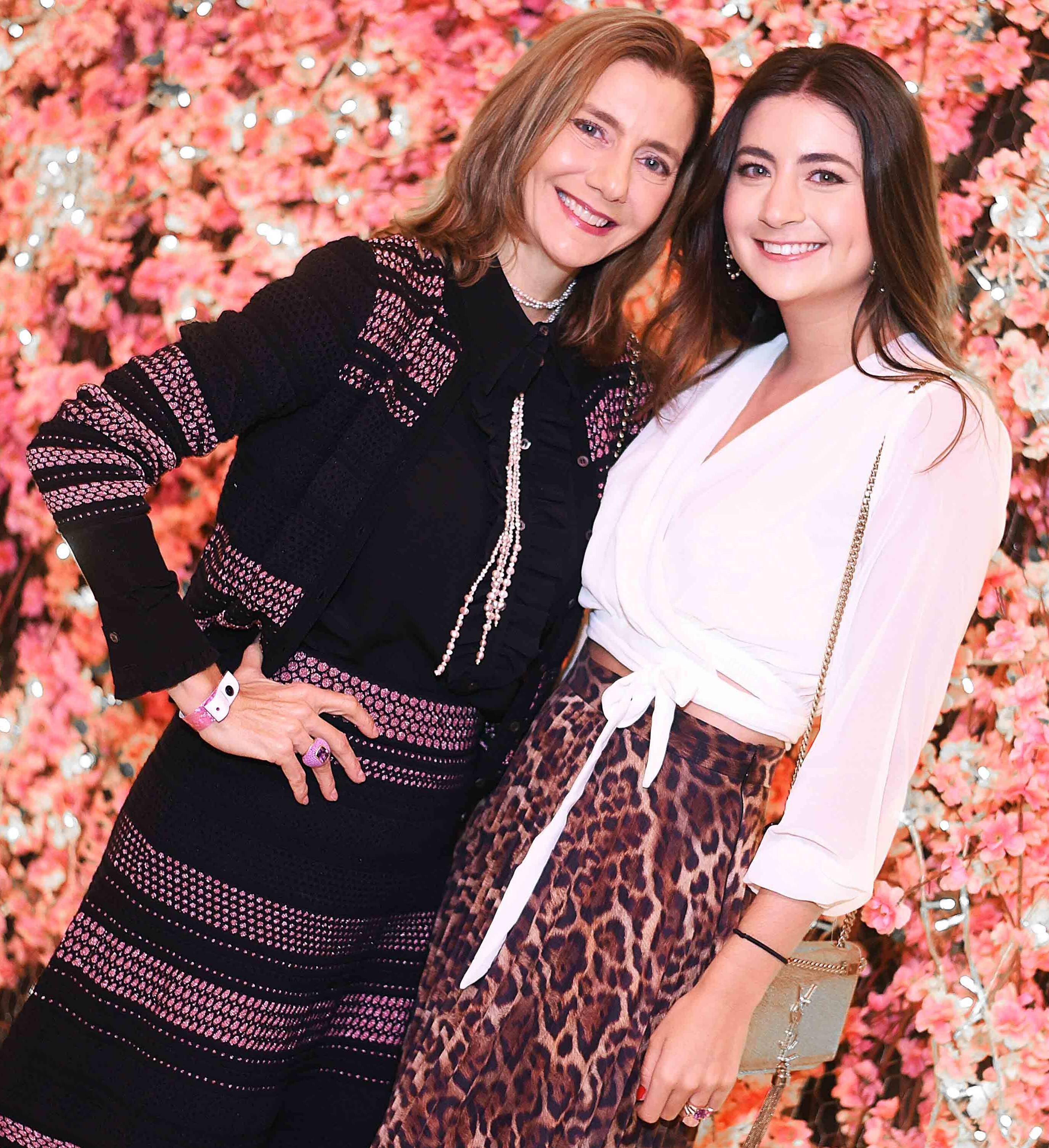 Fernanda e Bruna Marcolini /Foto: Ari Kaye