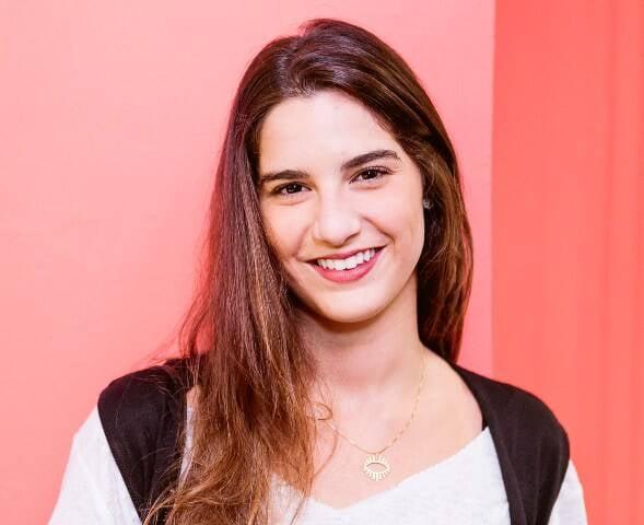 Maria Antonia Chady
