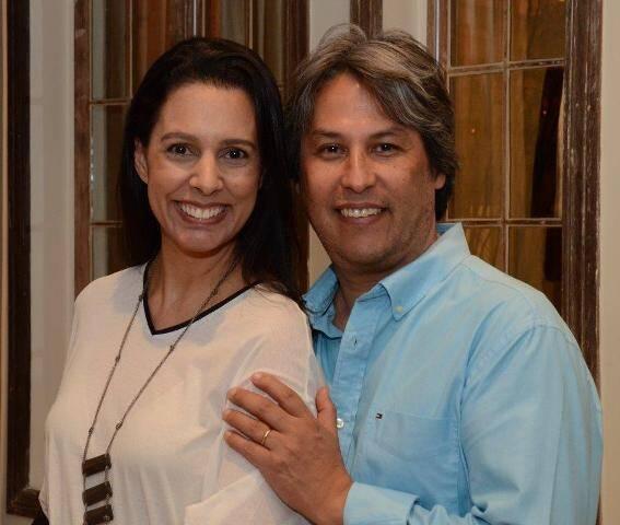 Lisa e Lico Leal