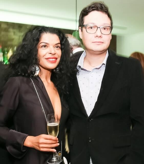 Miguel Sá e Rafael Campos