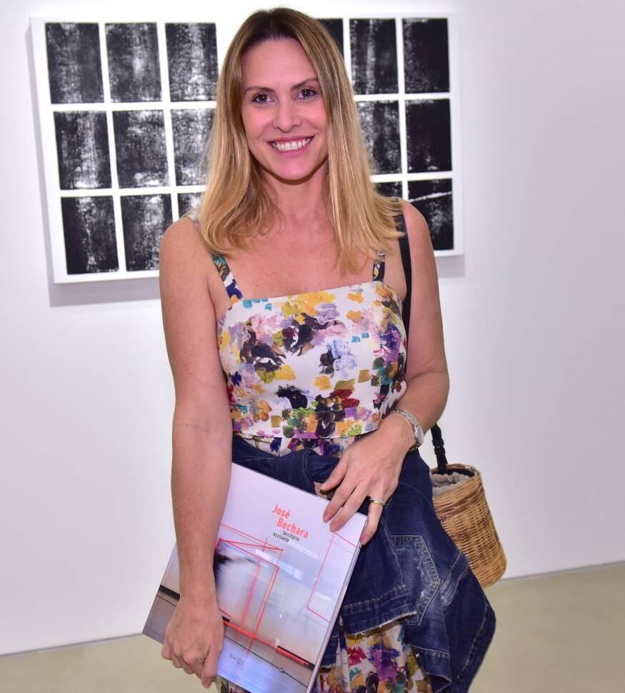 Eneida Gouvêa Vieira /Foto: Paulo Jabur