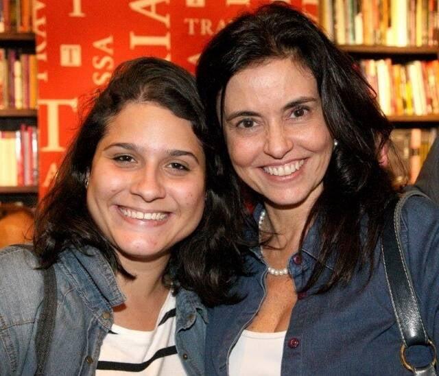 Patricia Lins e Patricia Russo