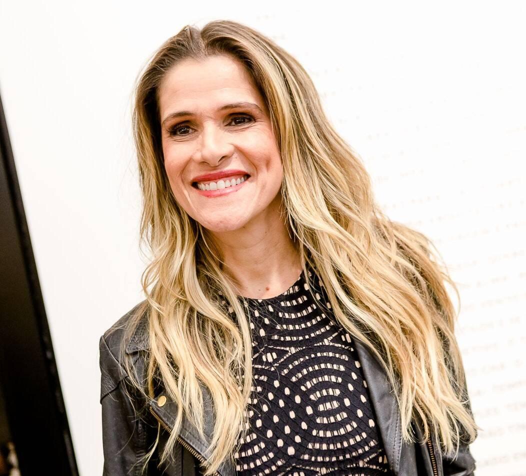 Ingrid Guimarães  /Foto: Bruno Ryfer